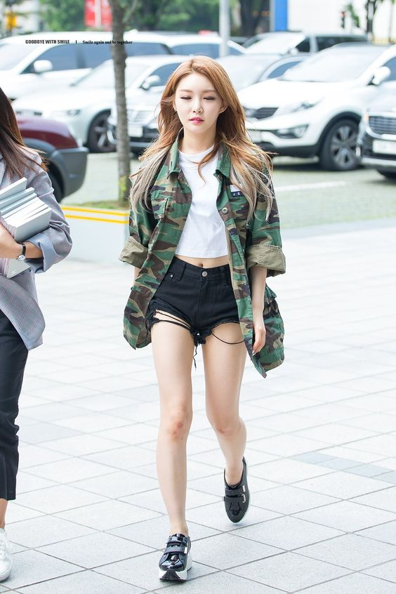 Kim Chung Ha