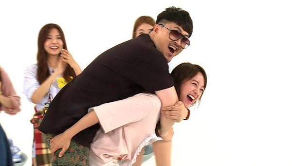 Nggak Nyangka, Idol-idol Cewek Ini Ternyata Kuat Banget!