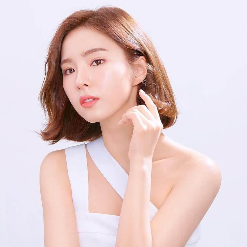 shin ke kyung