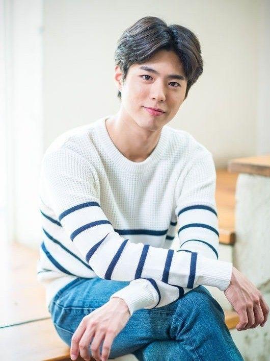 7 Aktor Korea Yang Cocok Dengan Rambut Belah Tengah Makin Ganteng Inikpop