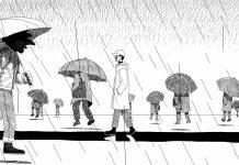 rm bts forever rain