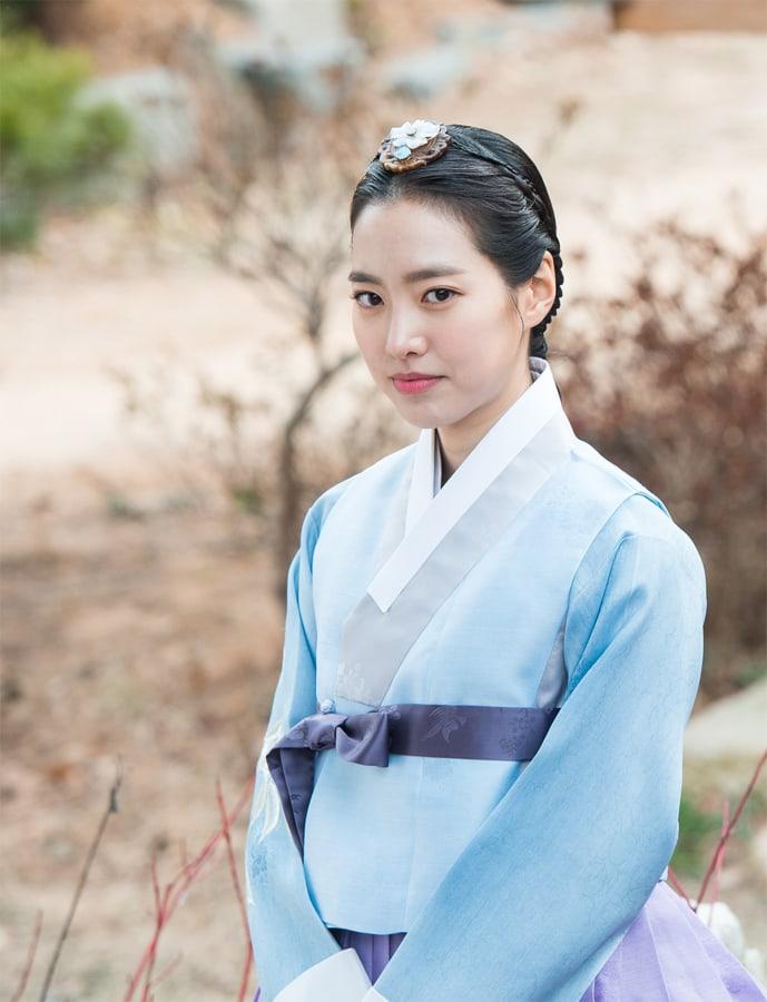 jin se yoon