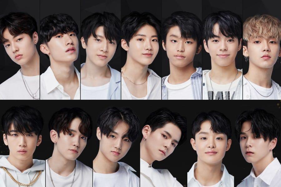 Dua Grup Baru Yg Entertainment Dikabarkan Akan Digabung Dan Dipromosikan Bersama Dalam Treasure 13 Inikpop