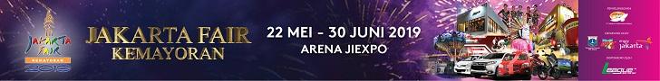 geomedia jakarta fair 2019
