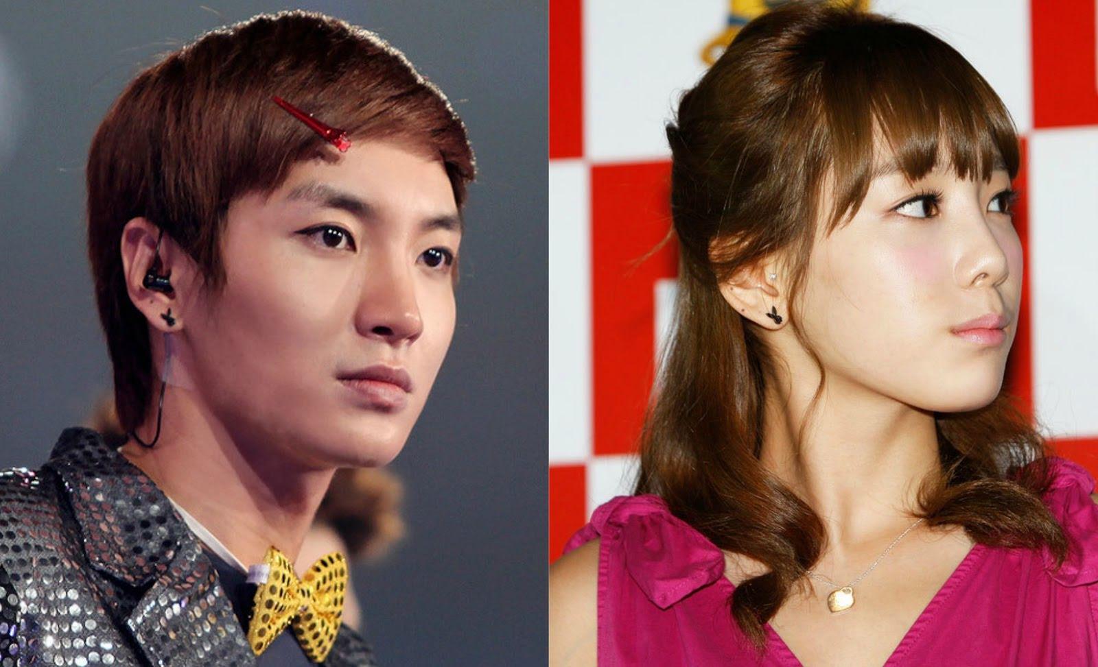 sm confirmă dating taeyeon)