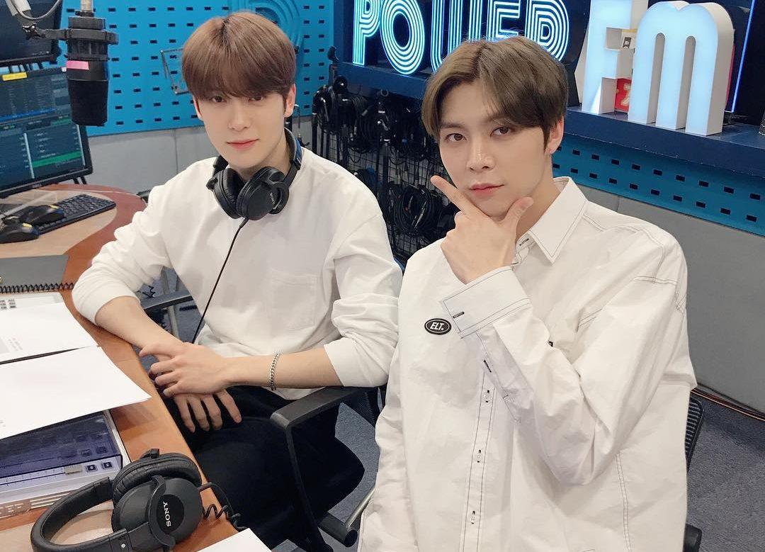 5 Idol Kpop Yang Tunjukkan Bakatnya Sebagai Dj Radio Handal Inikpop