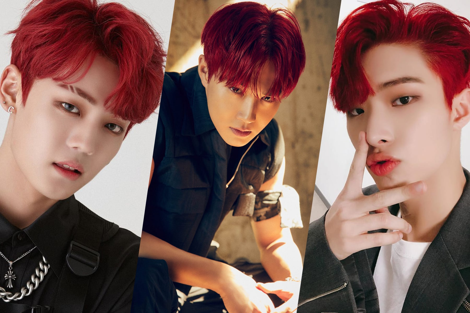 10 Warna Rambut KPOP Idol yang Menjadi Tren Pada 2019 ...