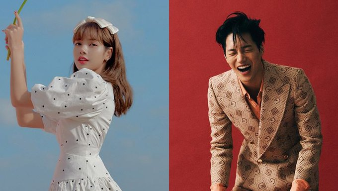 blackpink lisa exo kai dance cover