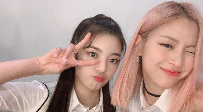 8 Idol Kpop Cewek Yang Berasal Dari Keluarga Kaya Raya Inikpop