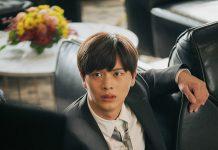 Meskipun aktor Yook Sung-jae sedang menjalani program wajib militer, para penggemar bisa tetap menyaksikan aksinya di serial Netflix terbaru Mystic Pop-up Bar.