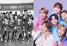 8 Lagu K-Pop Terbaik Didengarkan Saat Melalui Masa Sulit