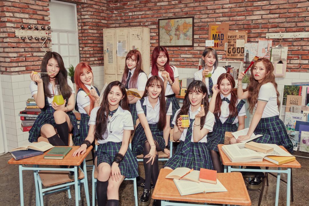 6 Girl Group KPOP yang Paling Tidak Disangka-sangka Bubar